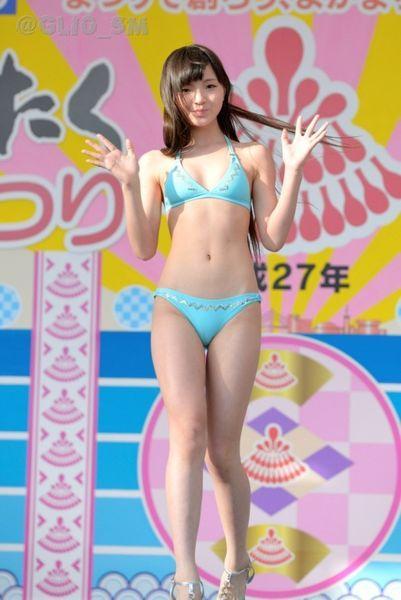 仲村星虹 - 真正童顏巨乳日本最美小學生、萌萌美幼女12歲偶像身材超犯規、橋本環奈接班人