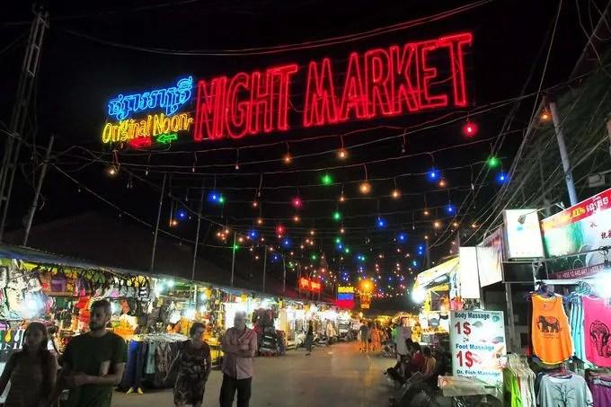 「カンボジア オールドマーケット」の画像検索結果