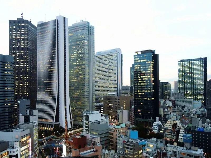 新宿おすすめホテル12選 贅沢ステイ派もコスパ重視派も大満足 ...