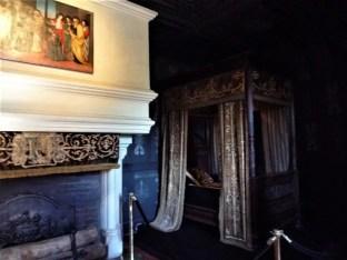 ルイーズ・ド・ロレーヌ=ヴォーデモンの居室