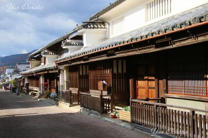 徳島・美馬市脇町「うだつの町並み」観光で歴史と伝統を体感 | 徳島県 | LINEトラベルjp 旅行ガイド