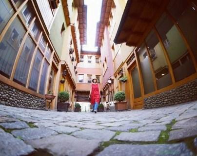 5.女子旅も楽しい「カワイイ」コソボ