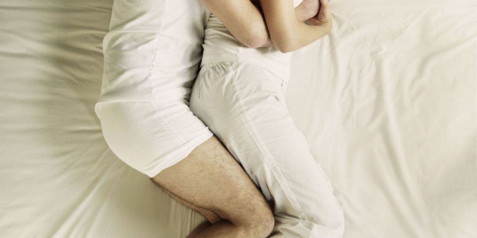 'Happy Couple' Position