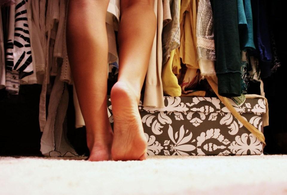 10 Genius Ways to Organize Your Closet