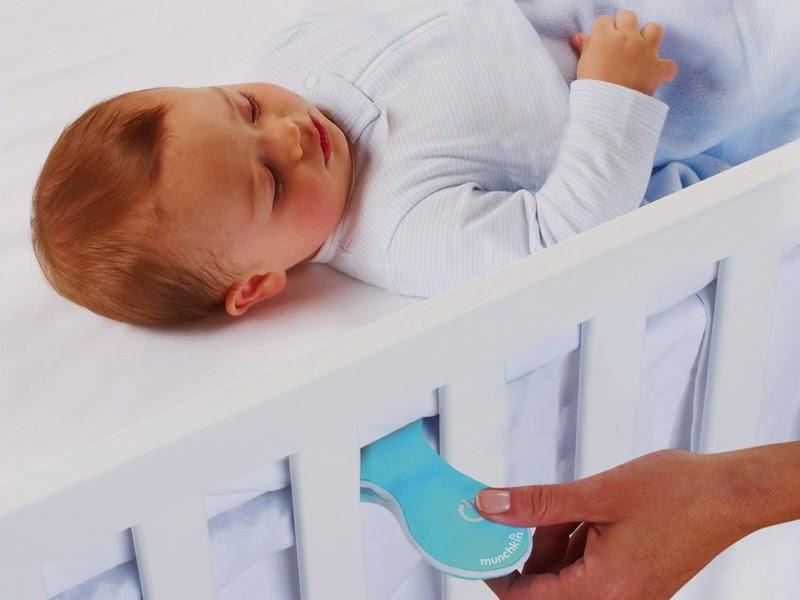 4. Vibrating mattress pad