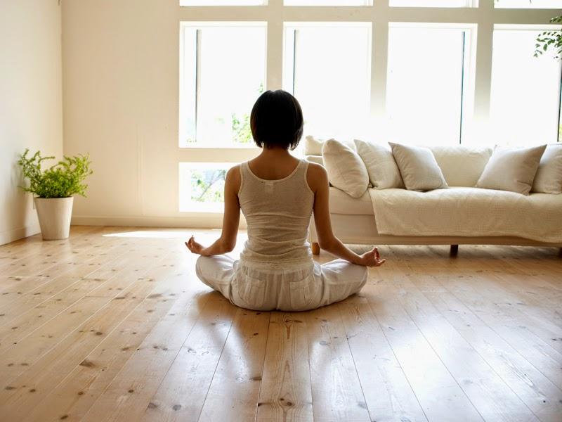 7. Meditate