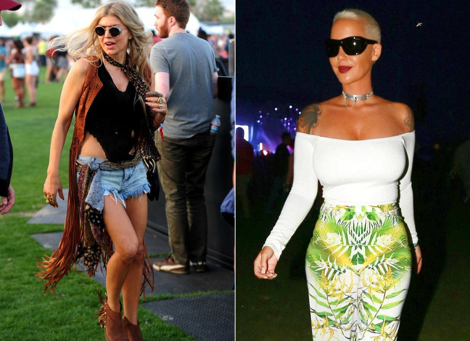 Coachella 2015 Trends, Looks and Most Memorable Moments