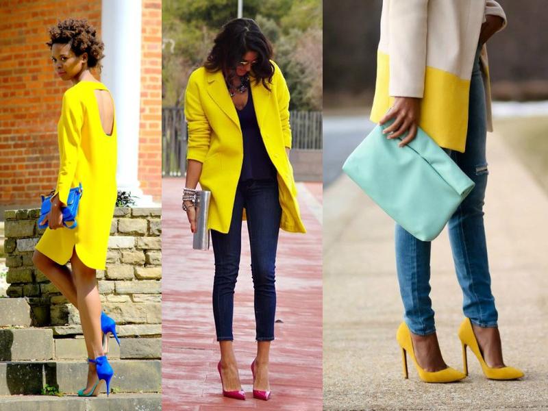Yellow craze