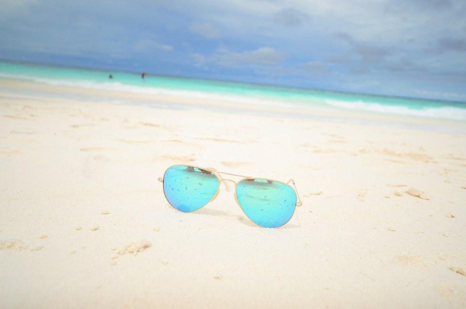 4. Sunglasses