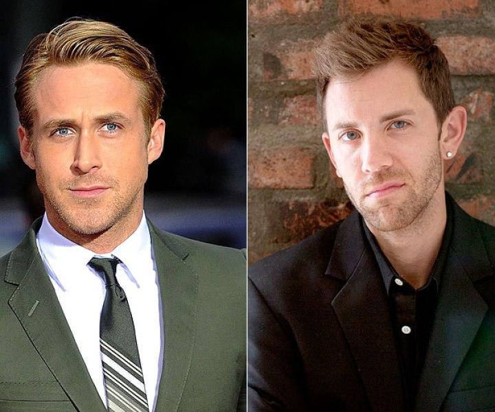 8 Ryan Gosling