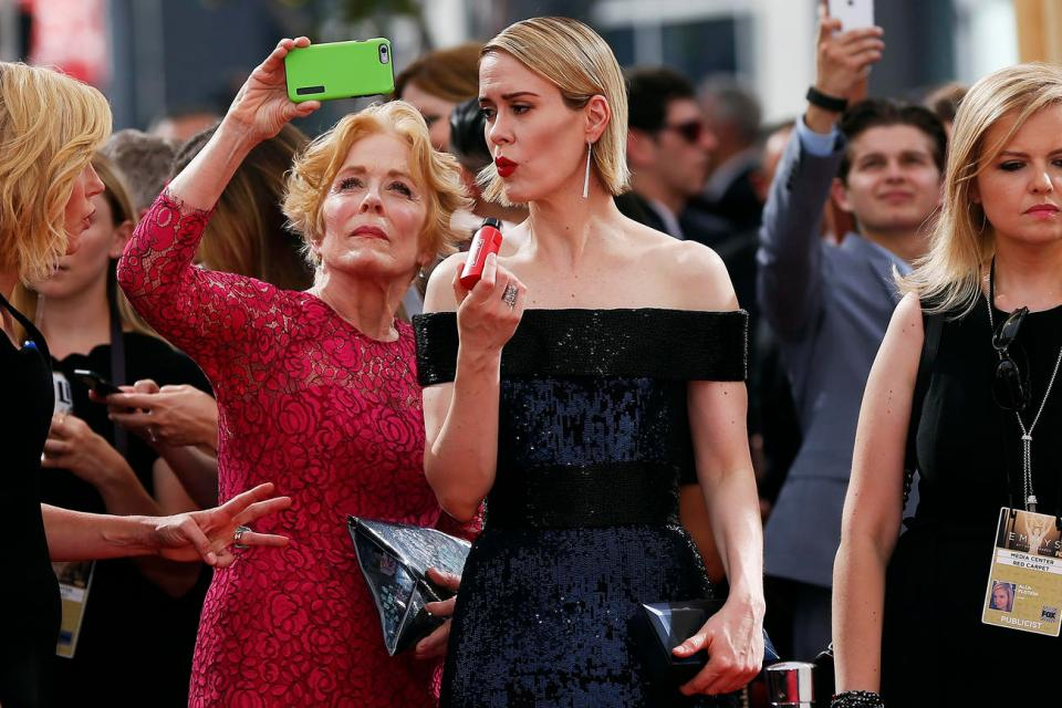 09_ Holland-Taylor-Stars-Came-Out-Of-The-Closet-2015
