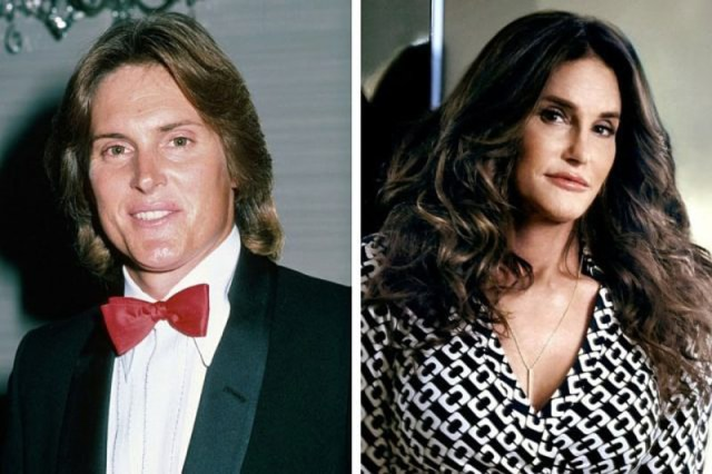 10 Stunning Celebs Who Were Born Male8