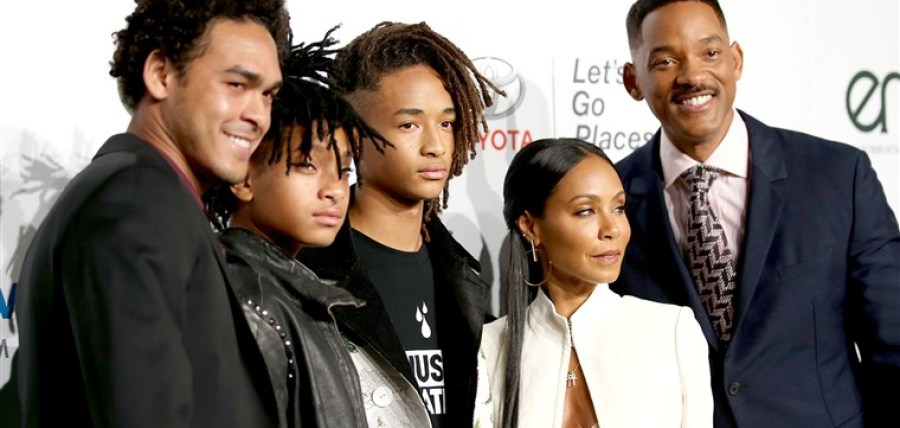 6 Most Powerful Families in Hollywood | Her Beauty