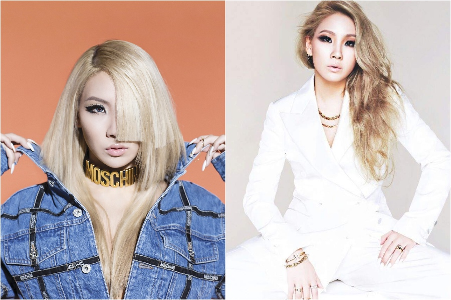 CL | Her Beauty