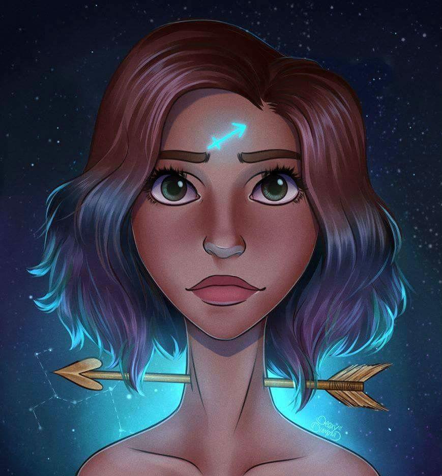 Sagitario | Las 12 Mejores Novias/Esposas Según El Zodiaco (De La Peor A La Mejor) | Her Beauty