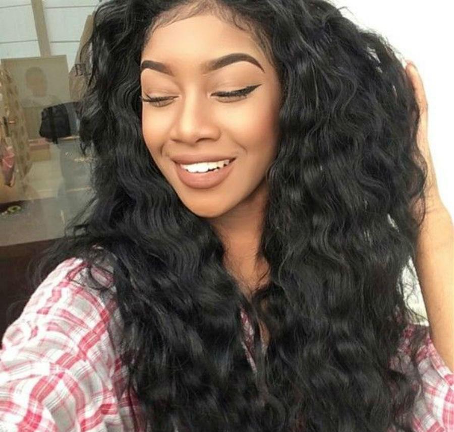 Crea una rutina para el cabello | 9 Consejos De Maquillaje Y Belleza Para Mujeres Con Un Tono De Piel Oscuro | Her Beauty