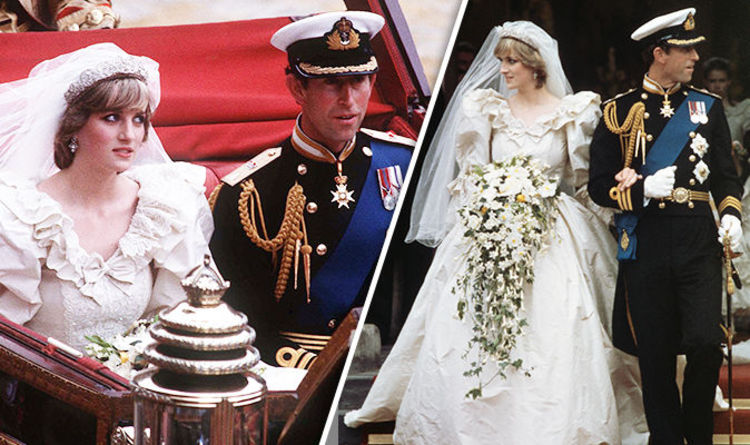 Prince Charles & Lady Diana – $110 million | Her Beauty