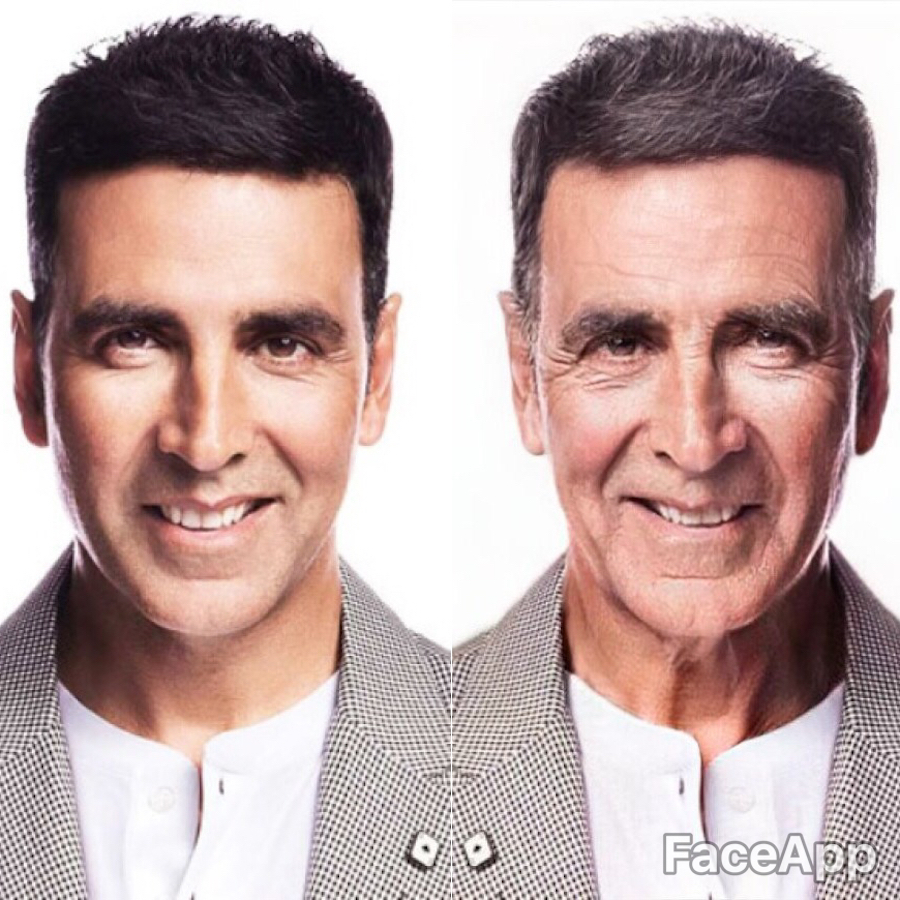 Akshay Kumar | What Bollywood Stars Will Look Like When They Grow Old | Her Beauty