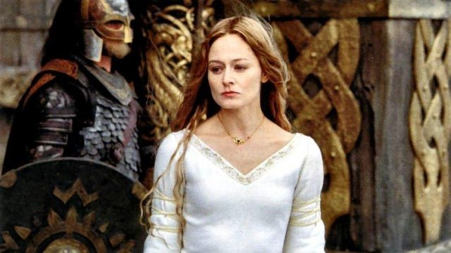 Eowyn, Lord of the Rings | 10 Best Female Characters in Literature | Her Beauty