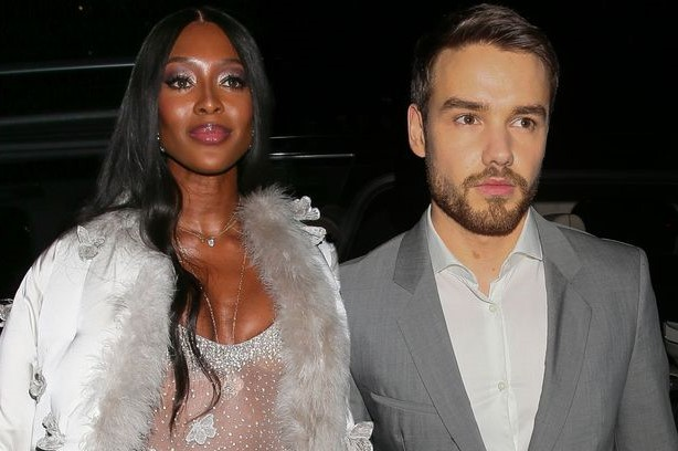 Liam Payne and Naomi Campbell | 7 Surprising Celeb Romances We Were Not Expecting In 2019 | Her Beauty