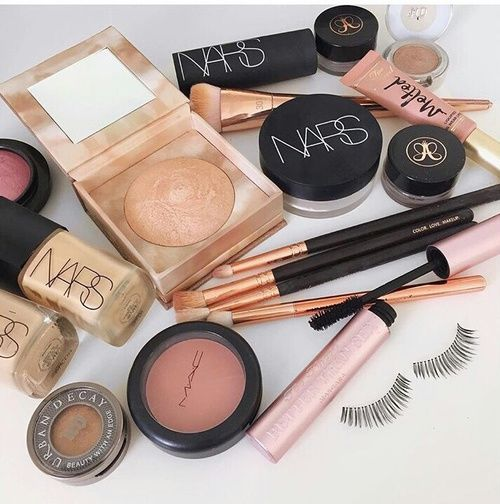 Nars-Cosmetics | 8 Luxury Brands That Are Worth Your Money | Her Beauty | 8 Luxury Brands That Are Worth Your Money | Her Beauty