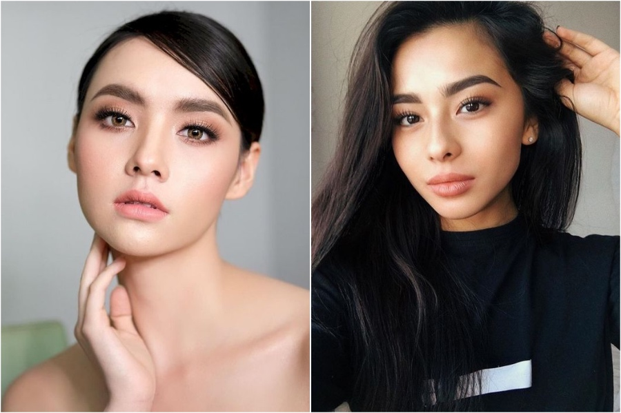 Thick Brows   10 Secrets from Eastern Women to Stay Young Forever   Her Beauty