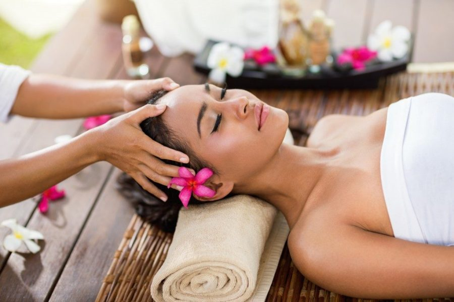 Bạch Dương – thư giãn với Spa | Tạo lập thói quen làm đẹp theo cung hoàng đạo của bạn | Her Beauty