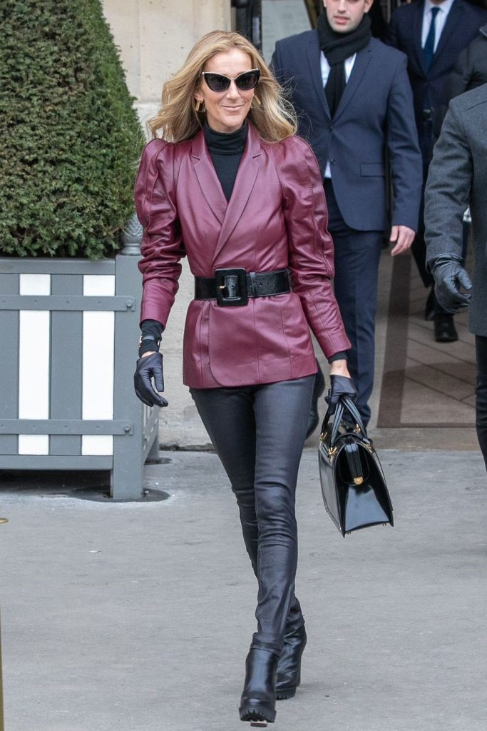 Celine Dion  is the OG  #2 | 10 Reasons Why Celine Dion Is Our New Style Icon | Her Beauty