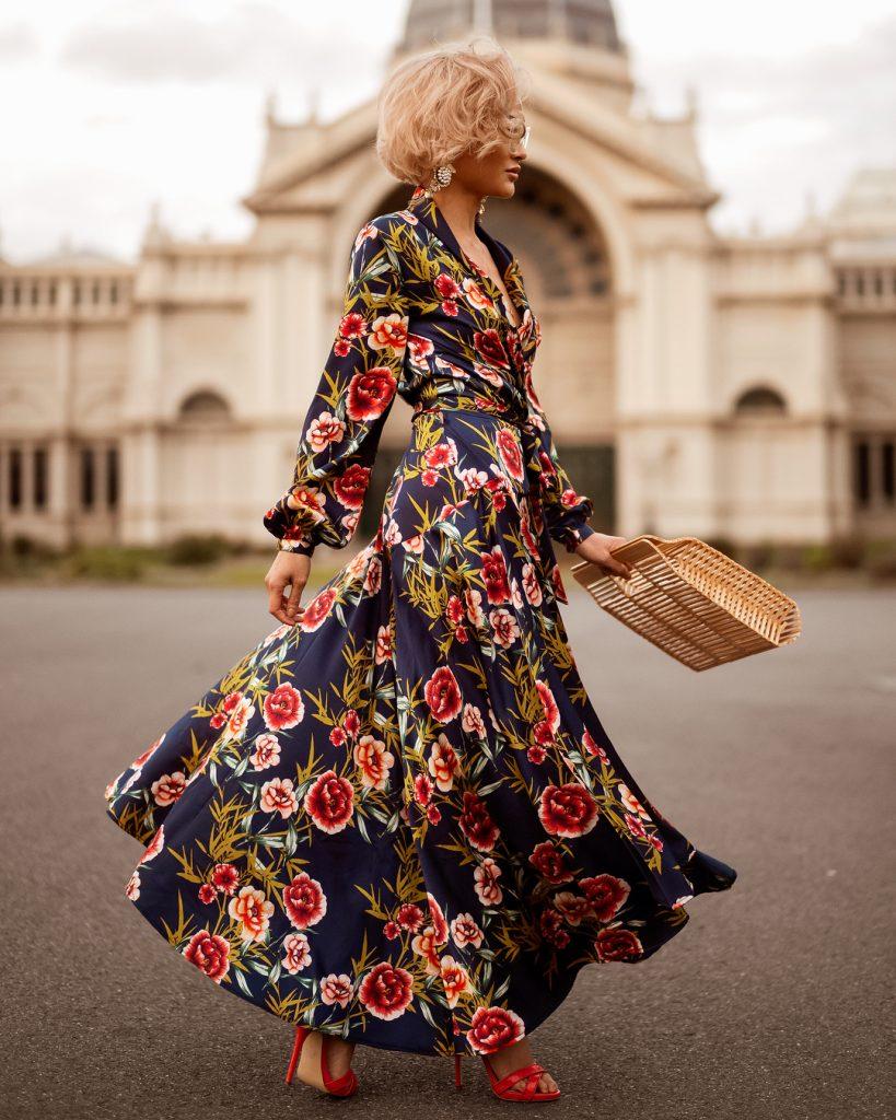 Женственность   Летнее платье   Her Beauty