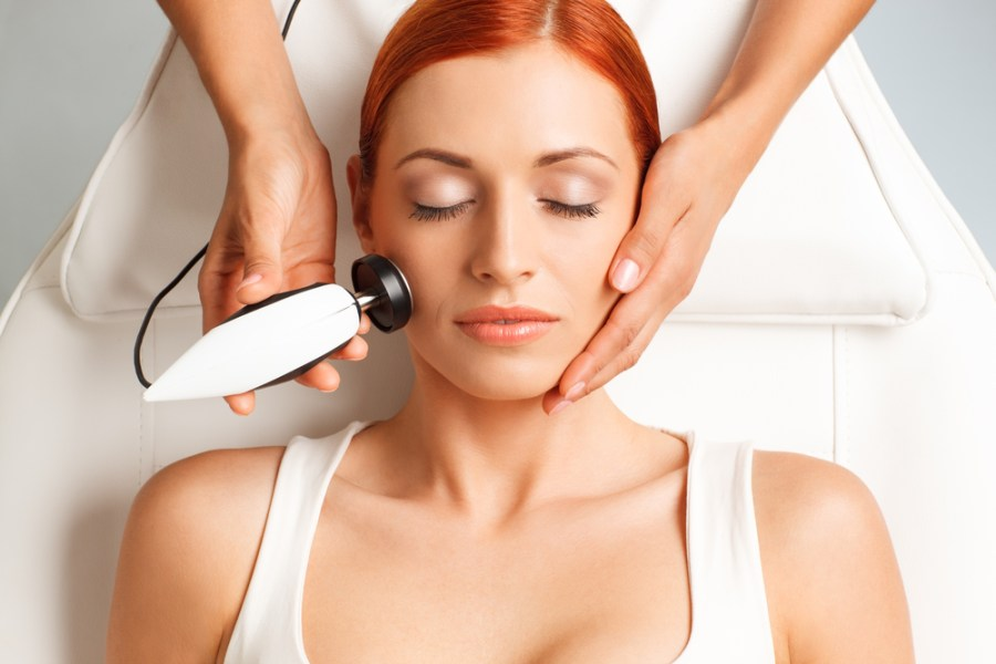 Radio Frequency Facials | 9 Best Spa Treatments Every Women Should Try | Her Beauty