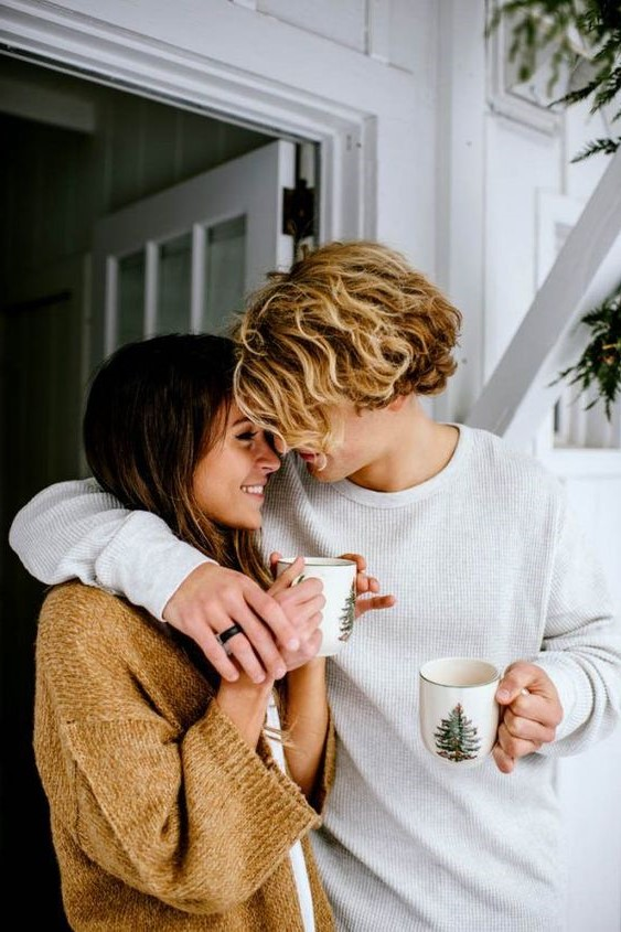 An Arguments Isn't The End | 10 Signs You're in a Healthy Relationship | Her Beauty
