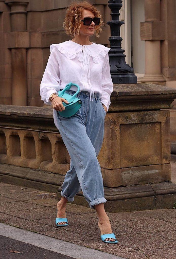 Босоножки с квадратным носом #3 | 6 пар обуви, которые тебе действительно нужны этой осенью | Her Beauty