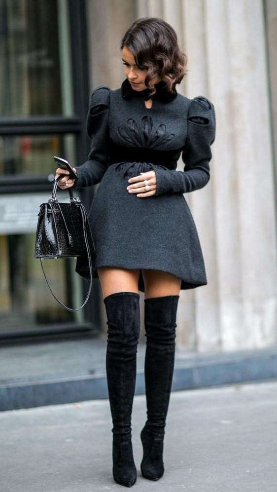 Ботфорты #3 | 6 пар обуви, которые тебе действительно нужны этой осенью | Her Beauty