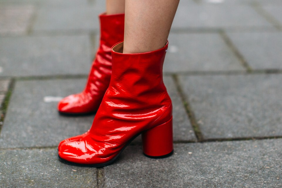 6 пар обуви, которые тебе действительно нужны этой осенью | Her Beauty