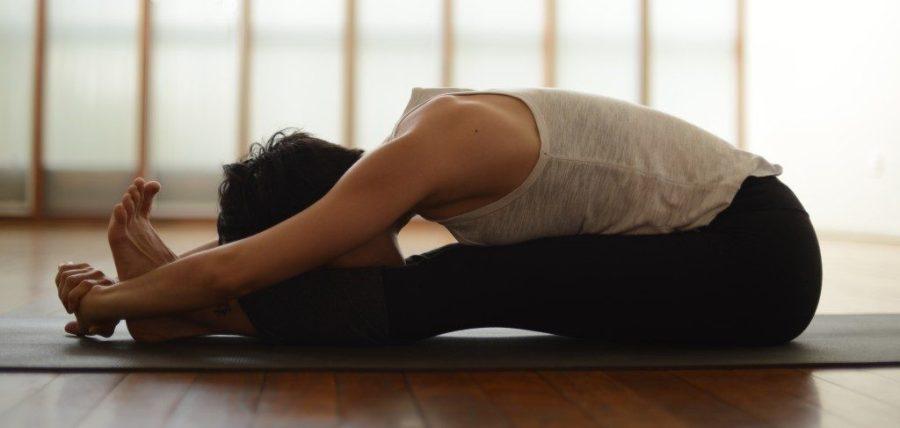 8 упражнений, которые помогут вам быстро и безболезненно сесть на шпагат #8 | Her Beauty