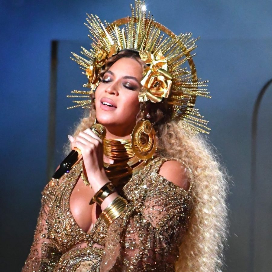 Beyoncé reached the peak of her style when she was pregnant.  | Beyonce's 9 Most Expensive Looks | Her Beauty