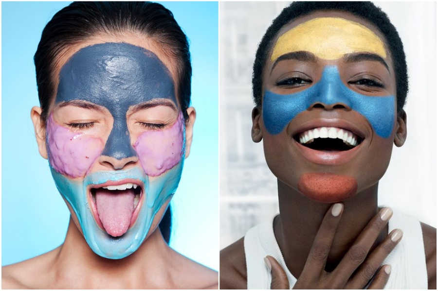 5 DIY Face Masks For Every Skin Type | Her Beauty