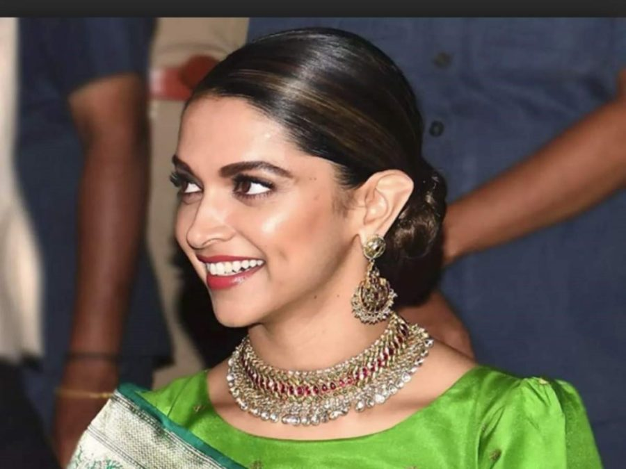 Deepika Padukone   8 Bollywood Stunners Share Their Main Beauty Routines, And We Can't Wait To Try Them   Her Beauty