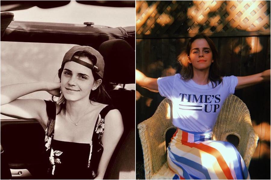 Emma Watson's Age | 6 Facts Every Fan Should Know About Emma Watson | HerBeauty