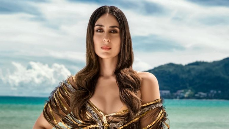 Kareena Kapoor Khan  8 Bollywood Stunners Share Their Main Beauty Routines, And We Can't Wait To Try Them   Her Beauty