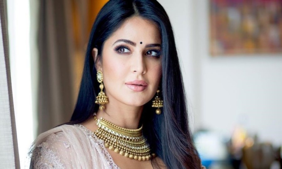 Katrina Kaif   8 Bollywood Stunners Share Their Main Beauty Routines, And We Can't Wait To Try Them   Her Beauty