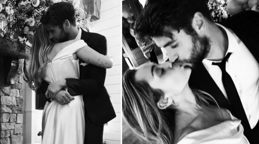 2017 - 2018 | Miley Cyrus And Liam Hemsworth: Love Story, Marriage And Break Up | Her Beauty