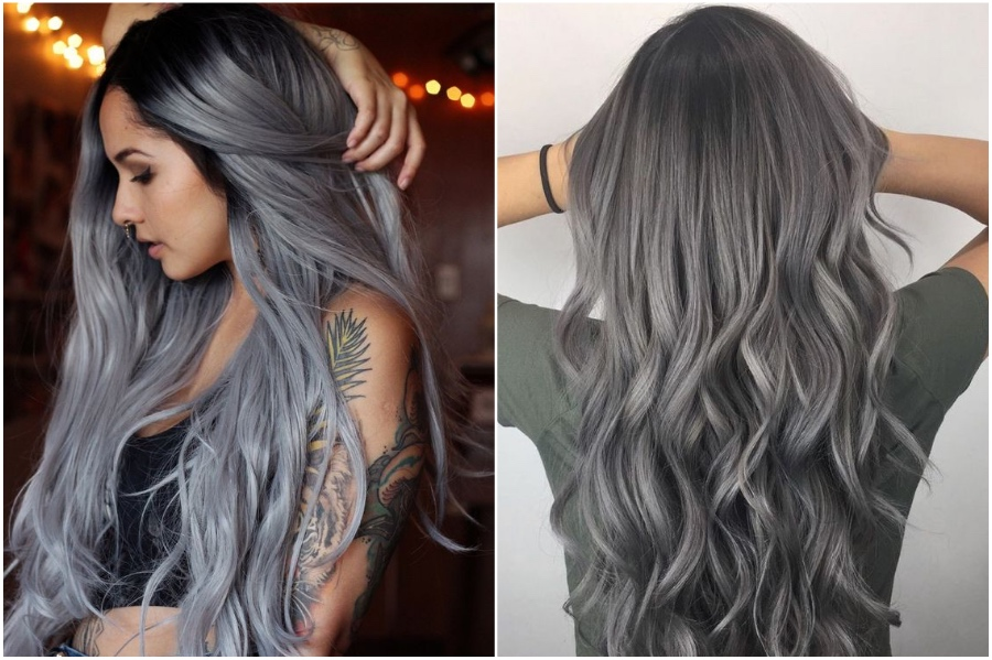 How To Dye Your Hair Silver   How To Get Silver Hair: The Ultimate Guide to Dyeing Your Hair Her Beauty
