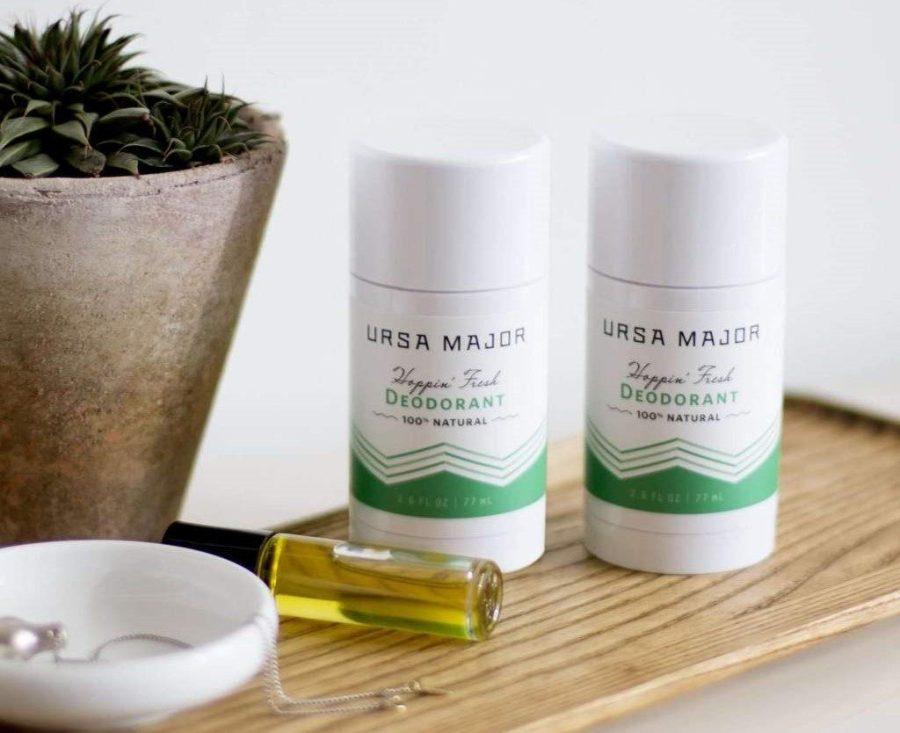 Ursa Major Hoppin' Fresh Deodorant  | 10 Best Natural Deodorants For Women | Her Beauty