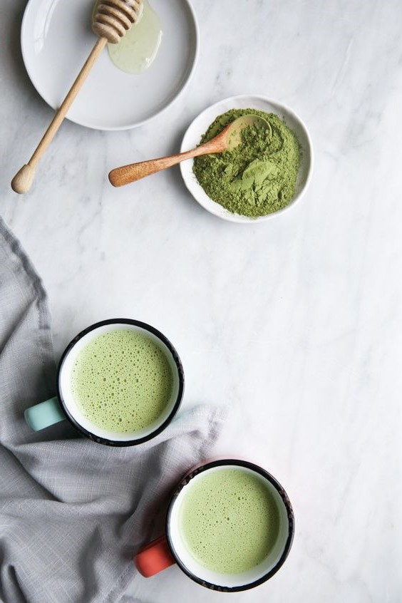 Source of antioxidants #2 | 10 Health Benefits of Matcha Green Tea | Her Beauty