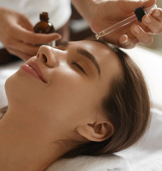 Eliminate toners | 7 Changes You Should Make to Your Skin-Care Routine in the Fall | Her Beauty