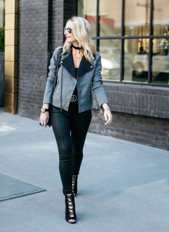 #1 | Как одеваться после 40, чтобы не выглядеть скучно | Her Beauty