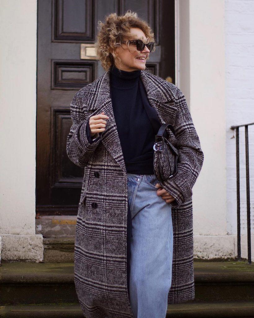 #22 | Как одеваться после 40, чтобы не выглядеть скучно | Her Beauty