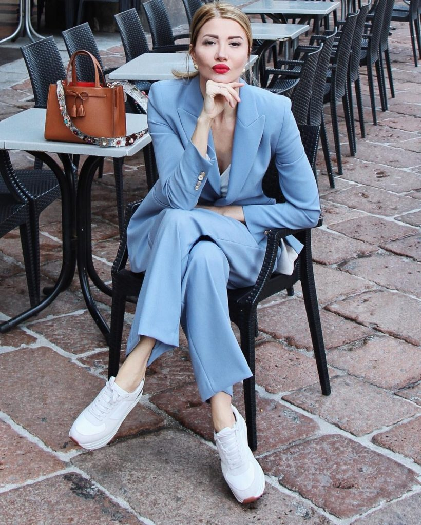 #27 | Как одеваться после 40, чтобы не выглядеть скучно | Her Beauty