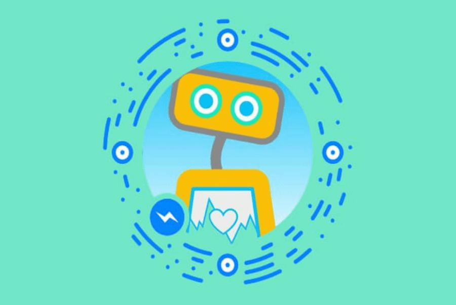Meet Woebot, A Therapist In An App #1   Her Beauty